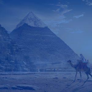 pyramids session