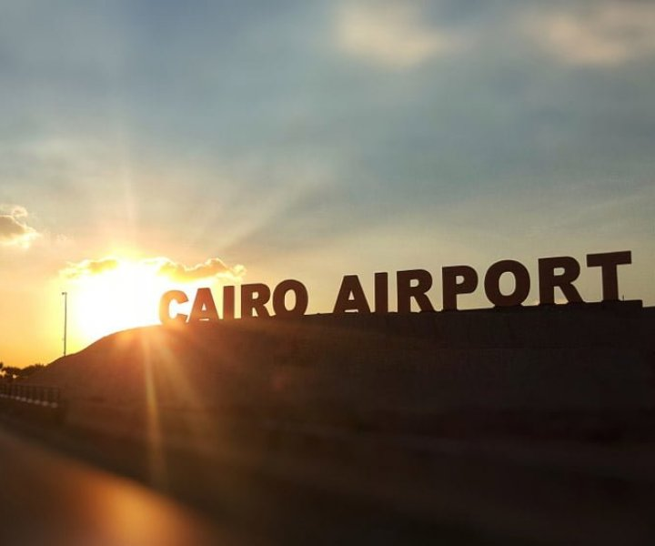 What to Expect at the Cairo Airport