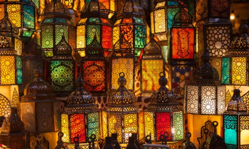 5 Favorite Things About Ramadan in Egypt
