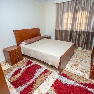 Campus Dorms & Flats