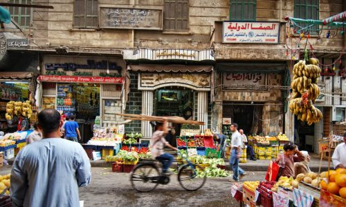 How Much Does It Cost to Live in Egypt