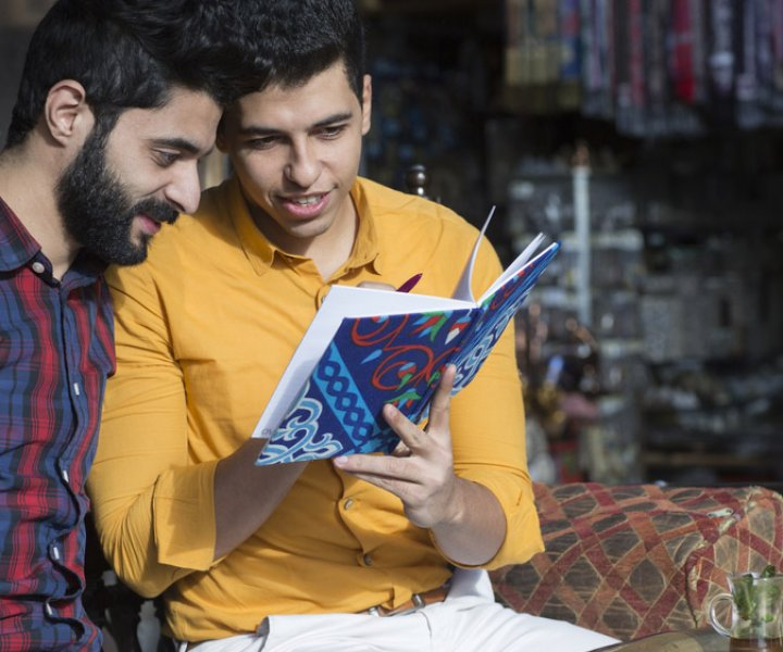 The Top 3 Countries to go to for Learning Arabic