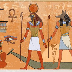 How Did People Live in Ancient Egypt?