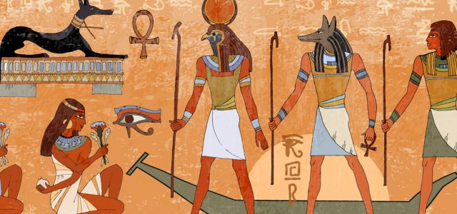 , How Did People Live in Ancient Egypt?