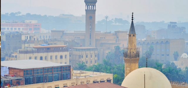 What to Look for in an Arabic School in Egypt