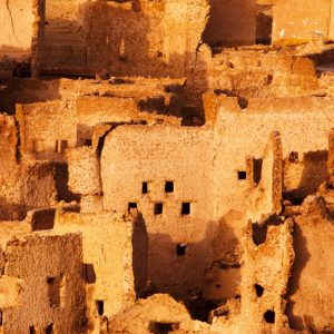 , What Kind of Houses Did Ancient Egyptians Live in?